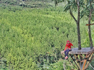 Taman Maribaya Lembang