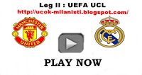 Hasil video Manchester United VS Real Madrid 6-03-2013