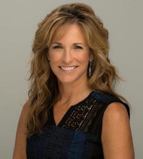 American reporter, Suzy Kolber