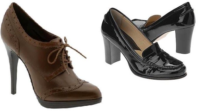 Shoes for Women to Wear With Jeans
