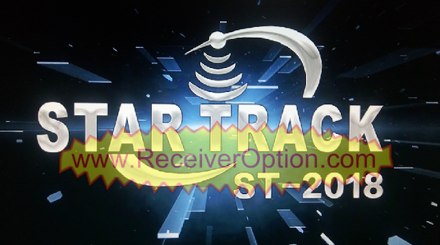 STAR TRACK ST-2018 HD RECEIVER TEN SPORTS OK NEW SOFTWARE