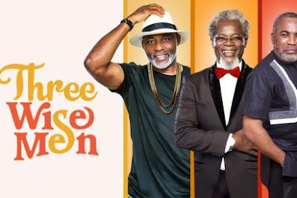 Download MOVIE: Three Wise Men (Nollywood)