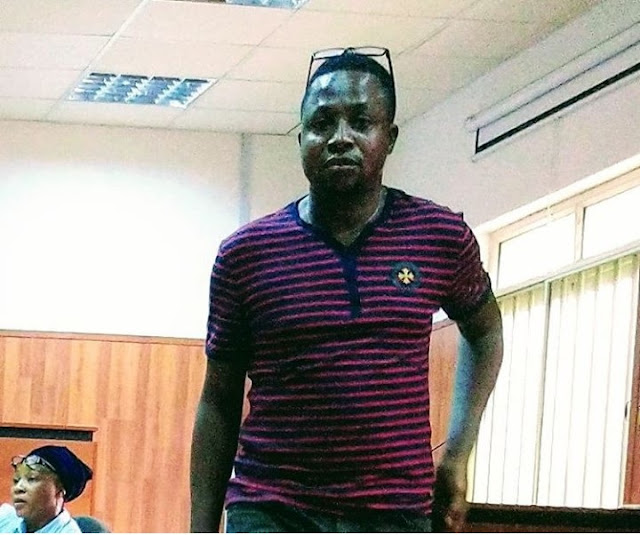 EFCC Arraigns Ex-Banker For Stealing Customer's Money