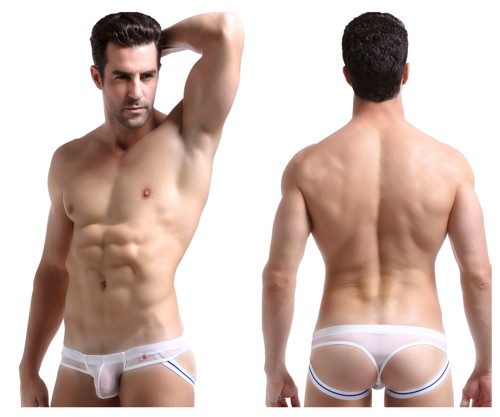 Petit-Q Jock Mesh Mini Trunk ジョックトランクス