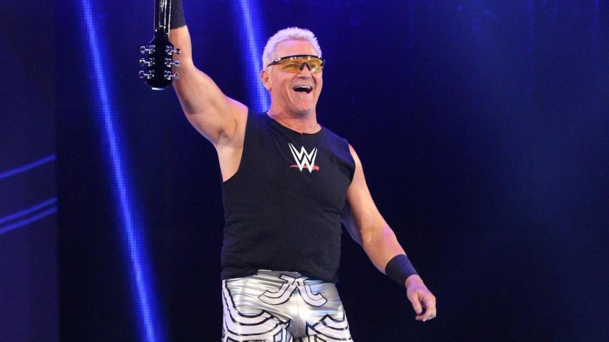 Jeff Jarrett recusou novo acordo com a IMPACT Wrestling