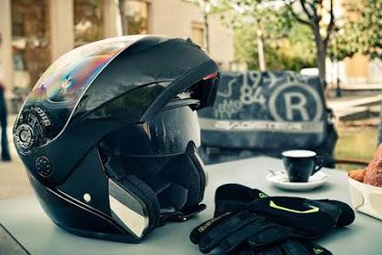 Berbagai Cara Membuat Helm Anda Menjadi Wangi Kembali