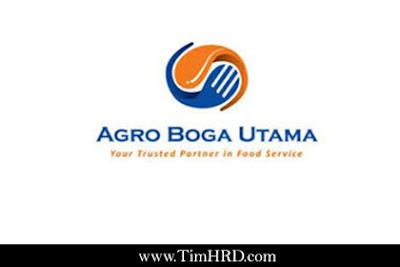 Lowongan Kerja Terbaru Pt Agro Boga Utama Timhrdcom
