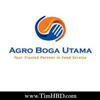 Lowongan Kerja Terbaru PT. Agro Boga Utama