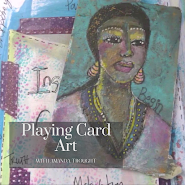 Playing Card Art Course
