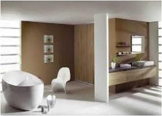Bathroom Designs By Kohler