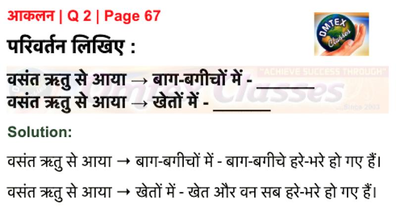 Chapter 12: सुनु रे सखिया, कजरी Balbharati solutions for Hindi - Yuvakbharati 12th Standard HSC Maharashtra State Board chapter 12 - सुनु रे सखिया, कजरी [Latest edition]