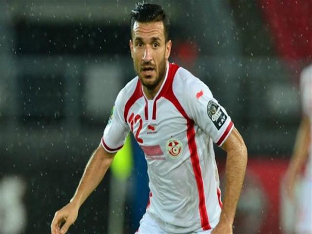 مدرب تونس يكشف رسميا عن السبب الغير معلن لـ إستبعاد على معلول