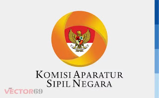 Logo KASN (Komisi Aparatur Sipil Negara) - Download Vector File EPS (Encapsulated PostScript)