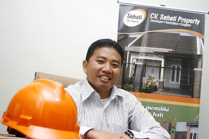 Syaiful Fadli: Sukses di Usia Muda sebagai Pengusaha Properti