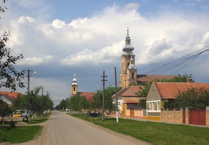 Centru Permanenta Felnac