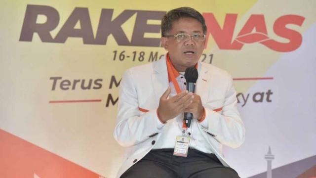 PKS Kritik TWK KPK: Teriak Saya Pancasila tapi Korupsi
