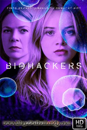 Biohackers Temporada 1 [1080p] [Latino-Aleman-Ingles] [MEGA]