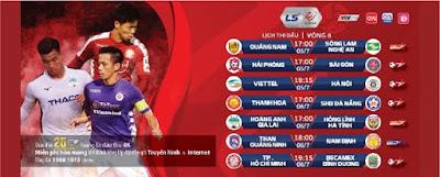 """Vòng 8 V-League """"đỏ lửa"""": Công Phượng đấu Tiến Linh, tâm điểm derby Thủ đô 3"""