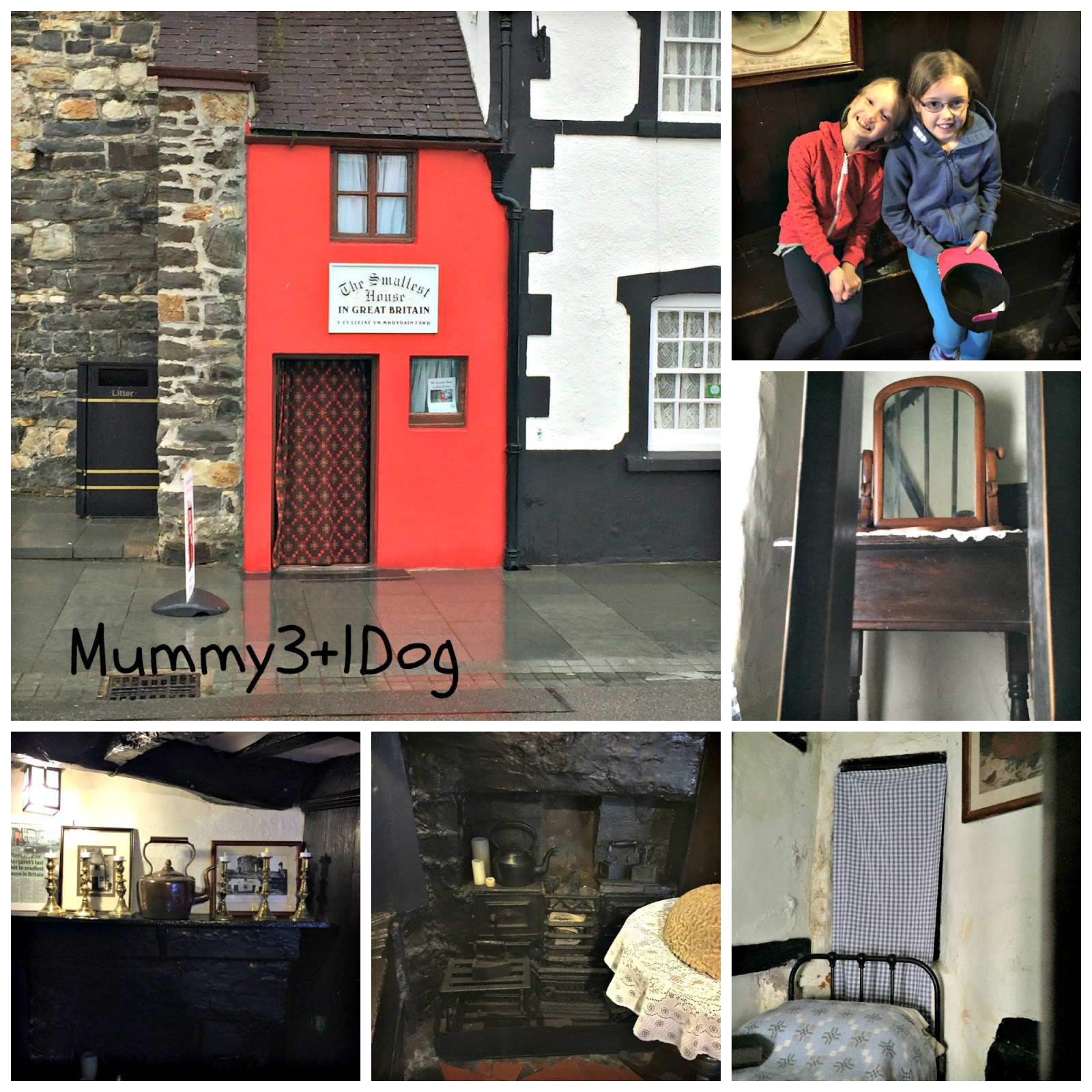 Smallest House In The World 2016 mummy3+1dog's memories : may 2016