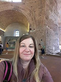 Η Ροτόντα της Θεσσαλονίκης
