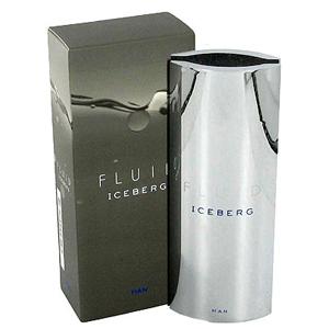 Fluid Iceberg for men