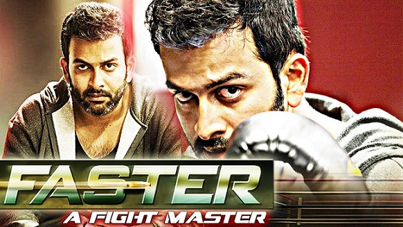 Faster A Fight Master Movie Hindi Dubbed Download
