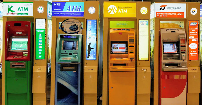 Opening a Bank Account in Thailand