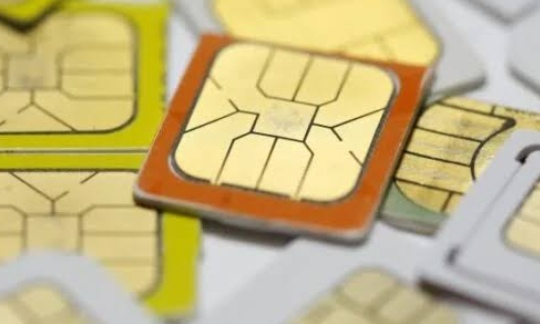 Issuance of new SIM cards to resume April 19 - FG