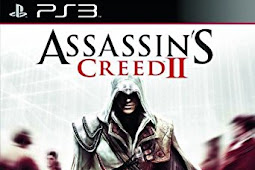 Assassins Creed 2 [15 GB] PS3 CFW