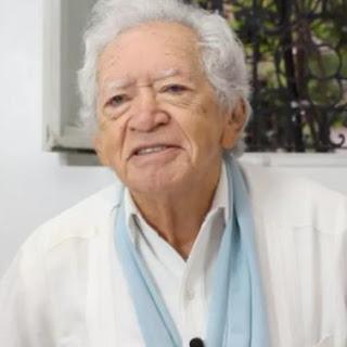 Thiago de Mello Brazilian Poet
