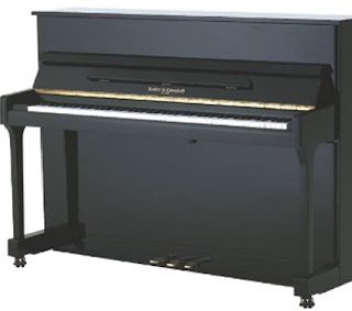 Piano Kohler & Campbell KC-115D