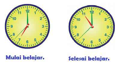 Beni Selesai belajar pukul 11.00 www.simplenews.me