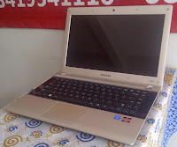 Laptop 2nd, Jual Samsung RV413