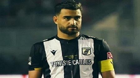 لاعب سوبر فى القاهرة خلال ساعات للانضمام الى الزمالك بعد ضم المثلوثي رسميا