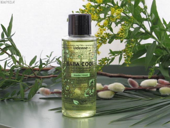 revue avis test huile de soin parfumee indemne
