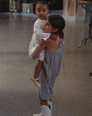 Top 6 Unseen Hot Viral Pictures Of The Kardashian Jenner Cutest Babies