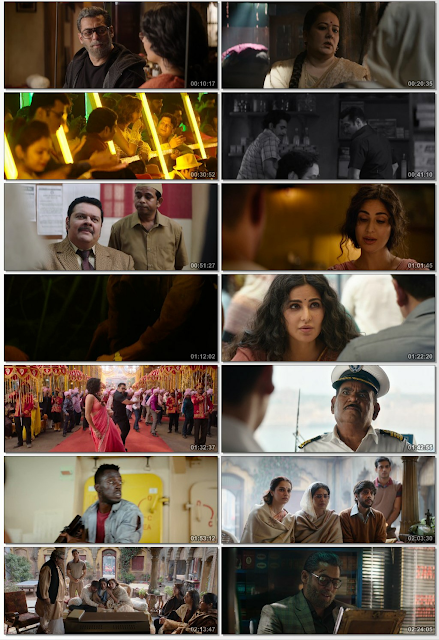 Bharat 2019 Hindi HDRip 480p 720p TopSkyMovies