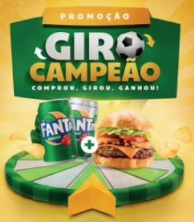Promoção Croasonho Giro Campeão 2018 50 Mil Prêmios