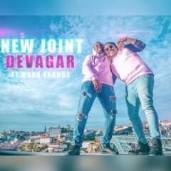BAIXAR MP3    New Joint - Devagar (feat. Mark Exodus)    2019