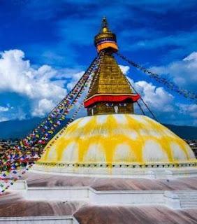 دليل شامل للانتقال إلى نيبال