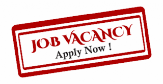 VACANCY AT A NEW RESTAURANT IN IKOYI