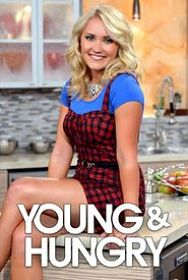 Young and Hungry Temporada 3 Online