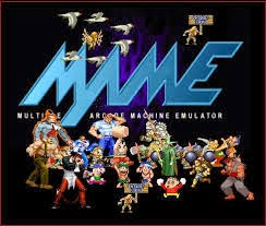 Free Mame Games