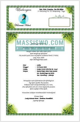 download undangan walimatul hamli