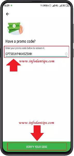 Cara Klaim Voucher Telkomsel Cashback Google Play Dari Gopay