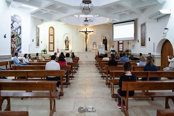 David Valenciano realizará la talla de la Virgen de la Salud de Algeciras