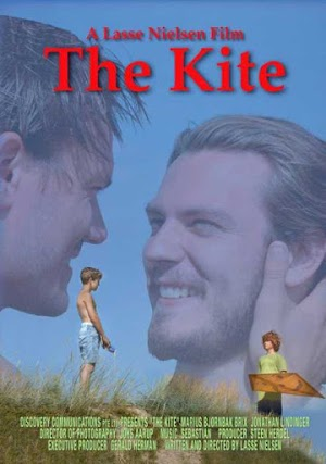 La Cometa - The Kite - CORTO GAY - Dinamarca - 2016