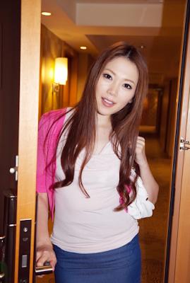 Asami Ogawa paling cantik