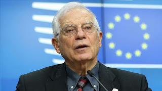 وفد أوروبي يصل تركيا لبحث أزمة المهاجرين
