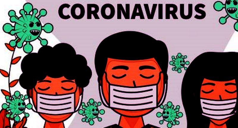 Cara Penggunaan Antiseptik Dan Masker Untuk Corona Virus (Covid-19)